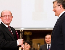 The Economy Award of the President of Poland